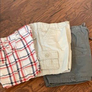 Other - 3 pair size 24 month boys shorts